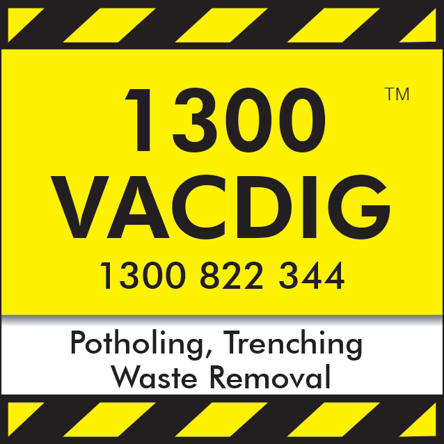 excellence in vacuum excavation